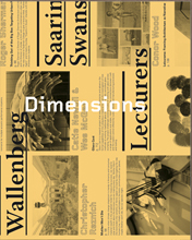 Dimensions 26 Cover