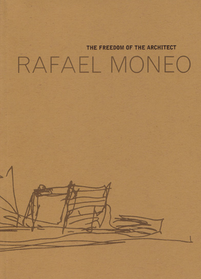 Rafael Moneo - The Freedom of the Architect - Wallenberg Lecture