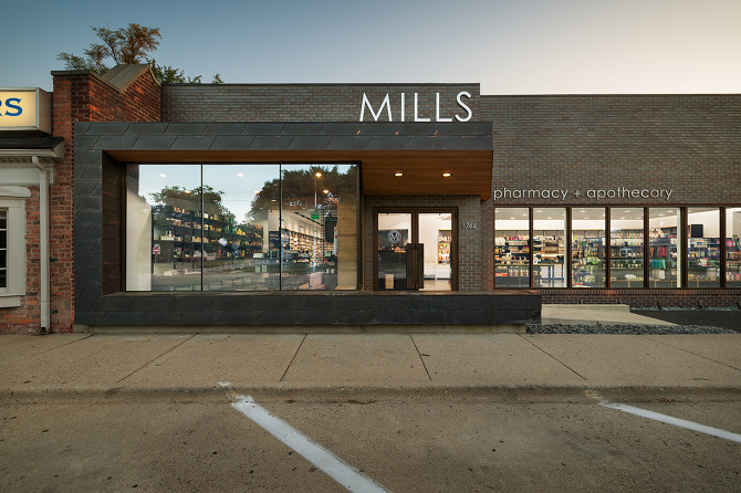 M1 dtw wins three awards in the detroit home design awards for 6 salon birmingham michigan