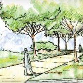 Planning Detroit's Conner Creek Greenway: Attracting Eastside Neighbors