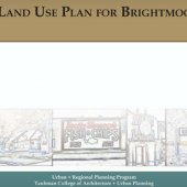 A Land Use Plan for Brightmoor