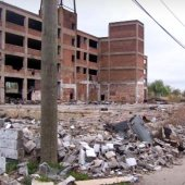 Southwest Detroit Brownfield Prioritization Project: Identifing Brownfields That Threaten Public Safety