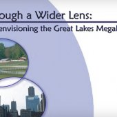Through a Wider Lens: Re-envisioning the Great Lakes MegaRegion