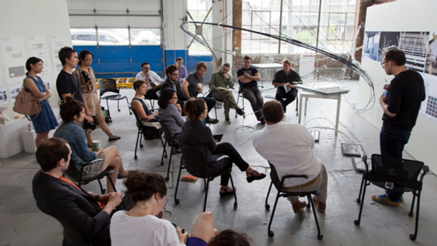 Taubman College of Architecture and Urban Planning Accreditation