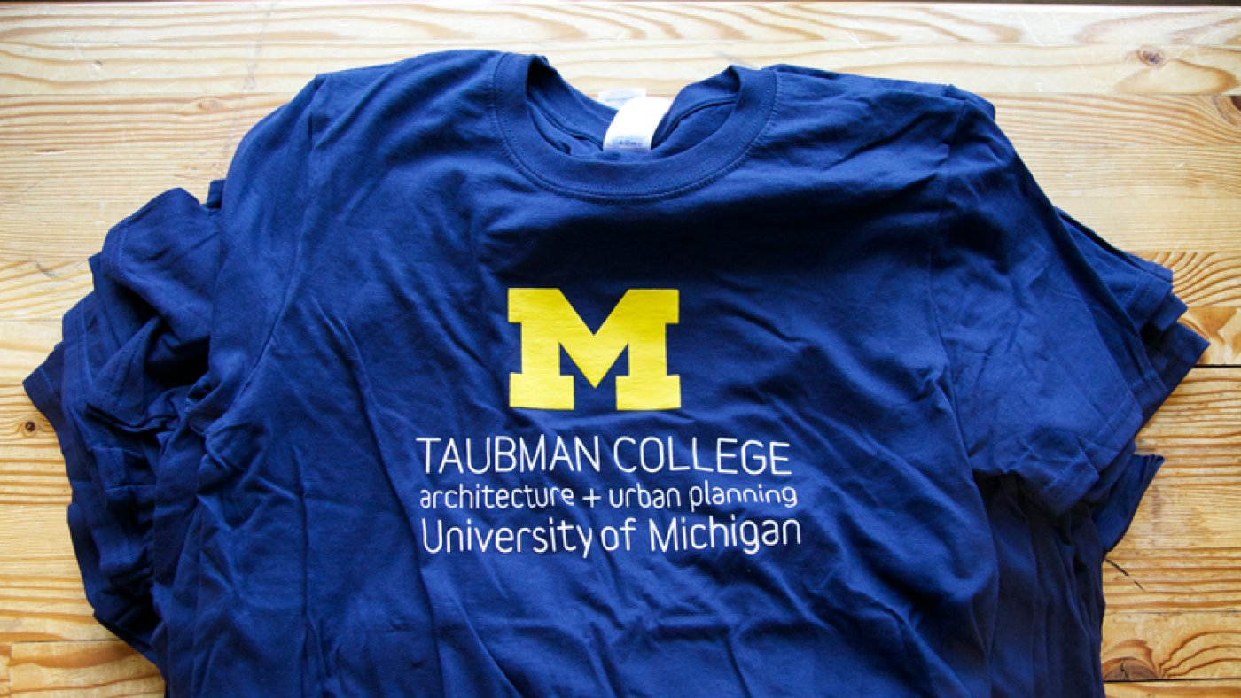 Taubman College Contact