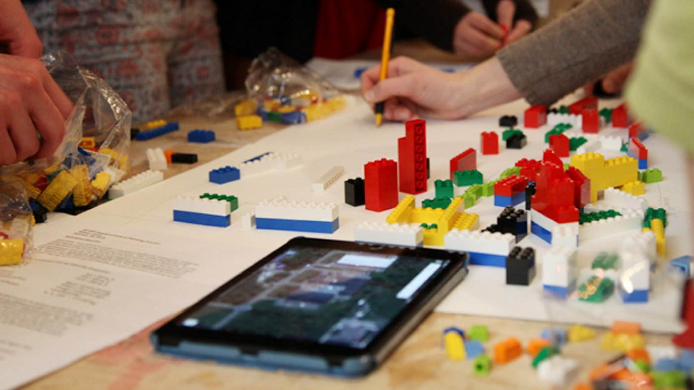 Urban Planning » Overview