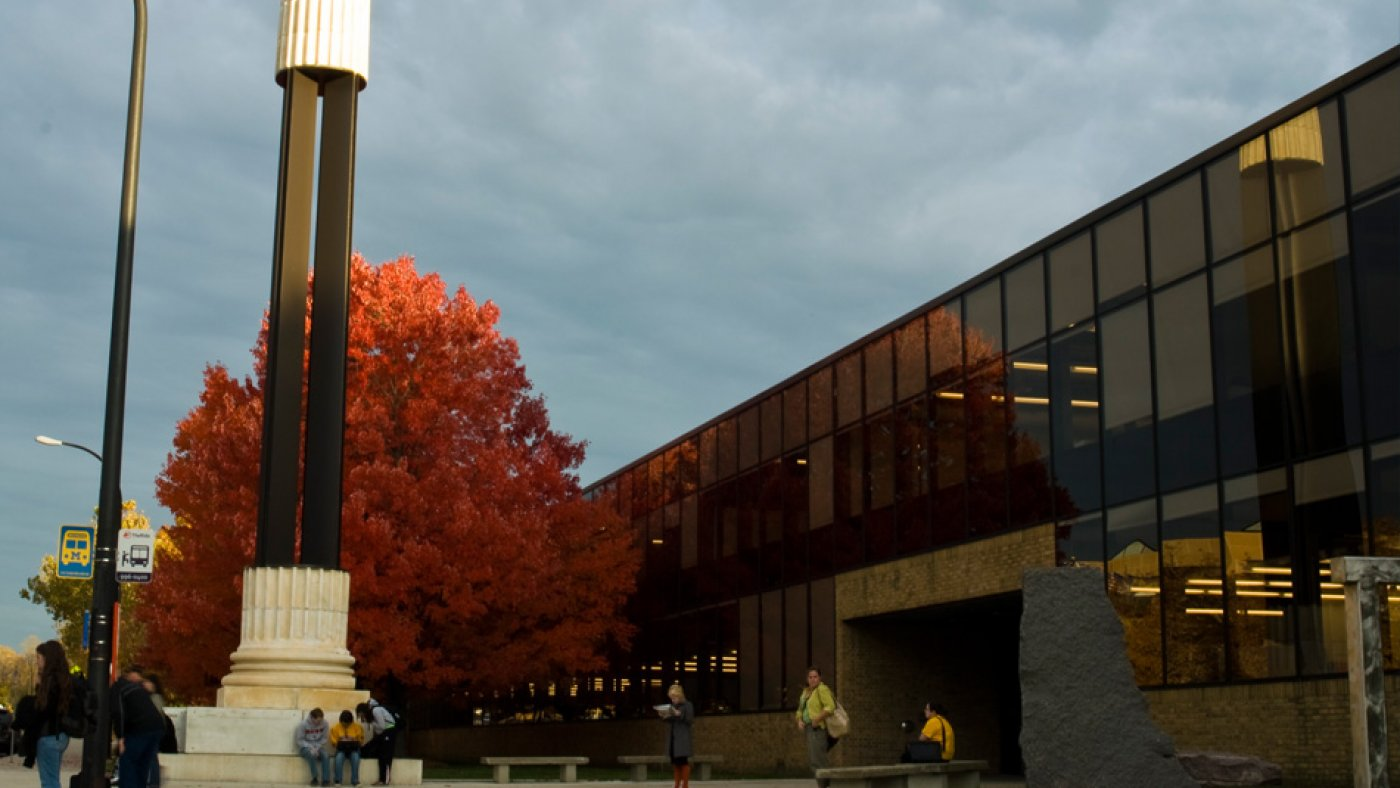 Taubman College Building Policies