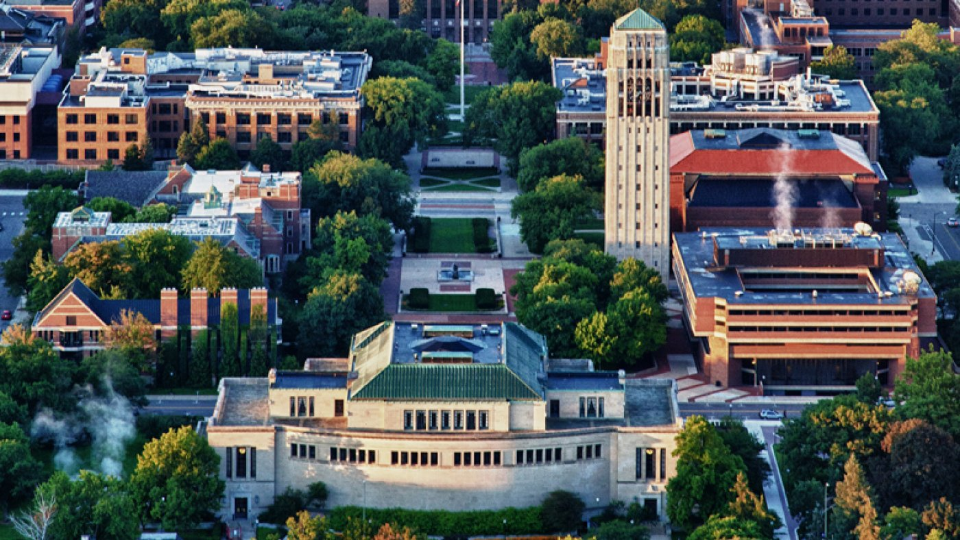 Ph.D. in Urban Planning » Pre-Candidacy Requirements