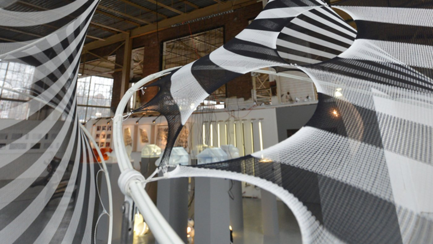 Knit Architectures
