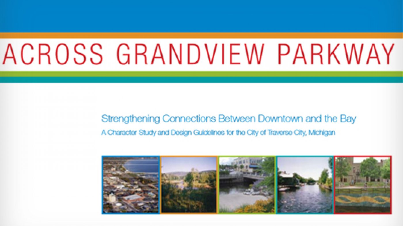 Across Grandview Parkway: Strengthening Connections Between Downtown and the Bay