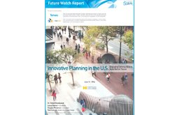 Innovative planning in the U.S., Engaging communities to build better places
