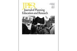 Bringing Practice to the Classroom: Using a Deliberative Learning and Case Study Approach to Teach International Planning